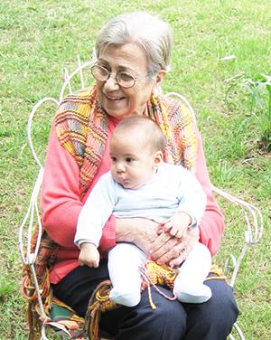 Guardería-geriátrico (Foto de VIRGINIAMOL)