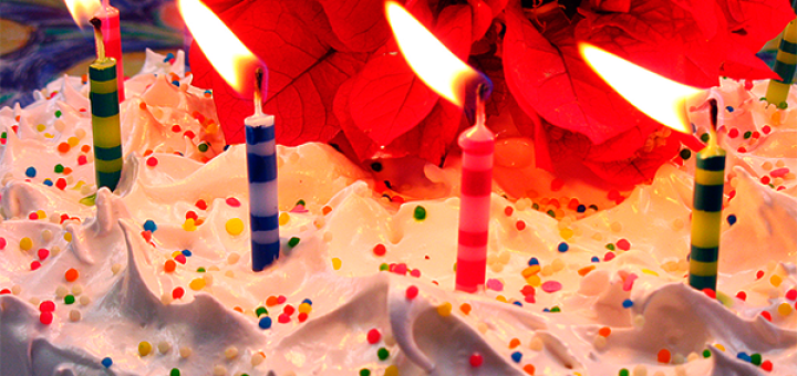 Cumpleaños del tío Daniel